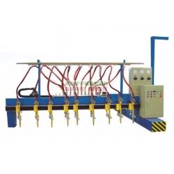 HGZ-4000数控/直条切割机