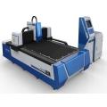 800W光纤激光切割机