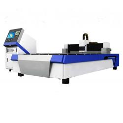 300W光纤激光切割机